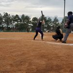Softball: Magical season comes to an end