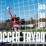 Soccer: Boys and Girls Tryouts coming up