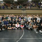 Wrestling: Nine qualify for Traditional State tournament