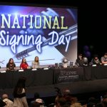 All Athletics: North enjoys a banner Signing Day