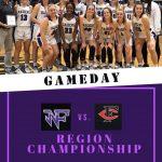 Girls Basketball: Region Championship – Tonight!