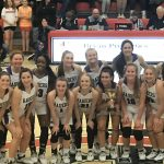 Girls Basketball: North wins Region Championship, completes Three-peat