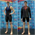 Hailey Galbraith Defends 50 Free State Title, Gonzalez Finishes Runner-Up