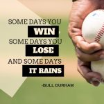 Baseball, Tennis, and Golf: Events today are canceled