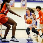 Girls Basketball: Lady Raiders take down North Cobb in double OT