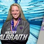 Hailey Galbraith Honored