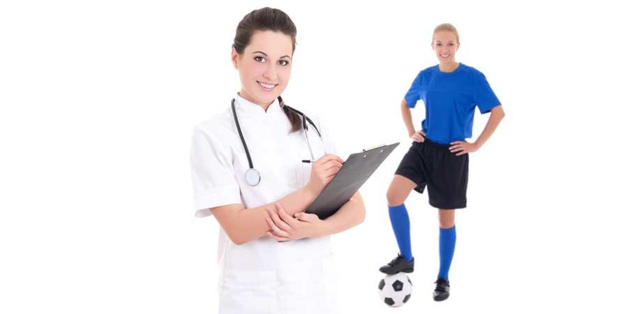 All Athletics: Discount physicals through Northside Hospital clinics