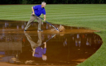 Softball: All Wednesday games postponed