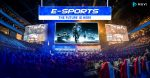 eSports: Interest Meeting Friday