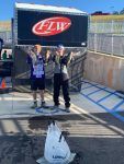 Bass Fishing: Frank and Newman qualify for Nationals