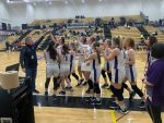Girls Basketball: Elite 8 Matchup Tonight at Home, ticket info