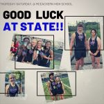 Track and Field: State this weekend
