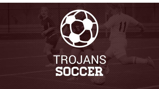 Girl's soccer @ Summit Academy