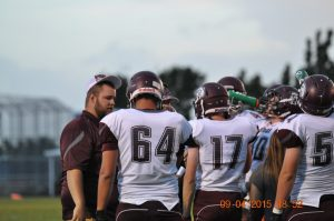 FB Morgan @ Ben Lomond