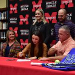 McCrory signs with Wallace-Hanceville