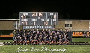 Vassar Homecoming 2015