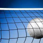 Vassar Girls 8th Grade Volleyball beat vs Reese HS 3-2