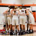 Girls Varsity Basketball falls to Unionville-Sebewaing Area 52 – 28