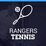 Rangers Varsity Team Tennis Advance to 6A Semifinals!!