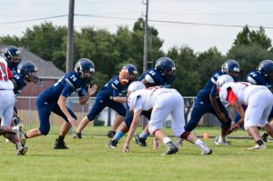 Freshman Travis Game