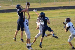 Kempner Freshman Game
