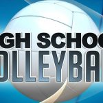 Clements Sweeps Eisenhower In Volleyball