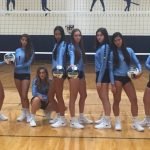 Clements Volleyball Player Of The Week