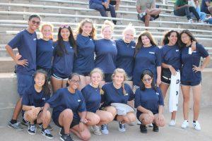 2018 Varsity Rangers Scrimmage vs Willowridge Eagles