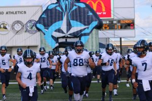 2018 Rangers Varsity Football vs Lamar Consolidated | 8/30/2018