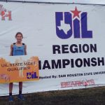 Rangers Cross Country FRESHMAN, Lexi Harkrider Qualifies for STATE!!