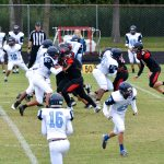 JV Football vs. Austin Bulldogs