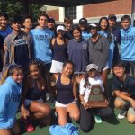 Congratulations Rangers Team Tennis 2nd Place Finish At Regionals!!