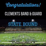 Good Luck At STATE Rangers Marching Band!!
