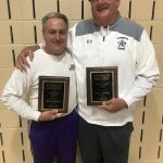 Rangers Tennis Coach Honored With Award