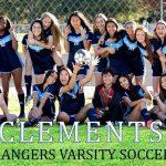 Varsity Girls Soccer Playoff Game vs. Cinco Ranch