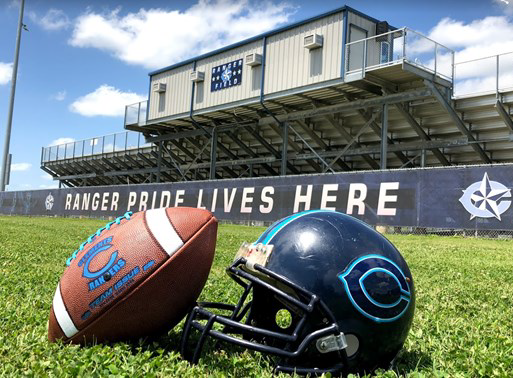 CHS Football Tailgate Party Tonight at 5 PM!!