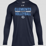 2019 CHS Rangers Volleyball Team Shop NOW OPEN!!