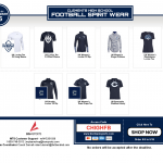 SHOP THE 2019 RANGERS SPIRIT WEAR STORE  | Closes September 16th Order Now!!