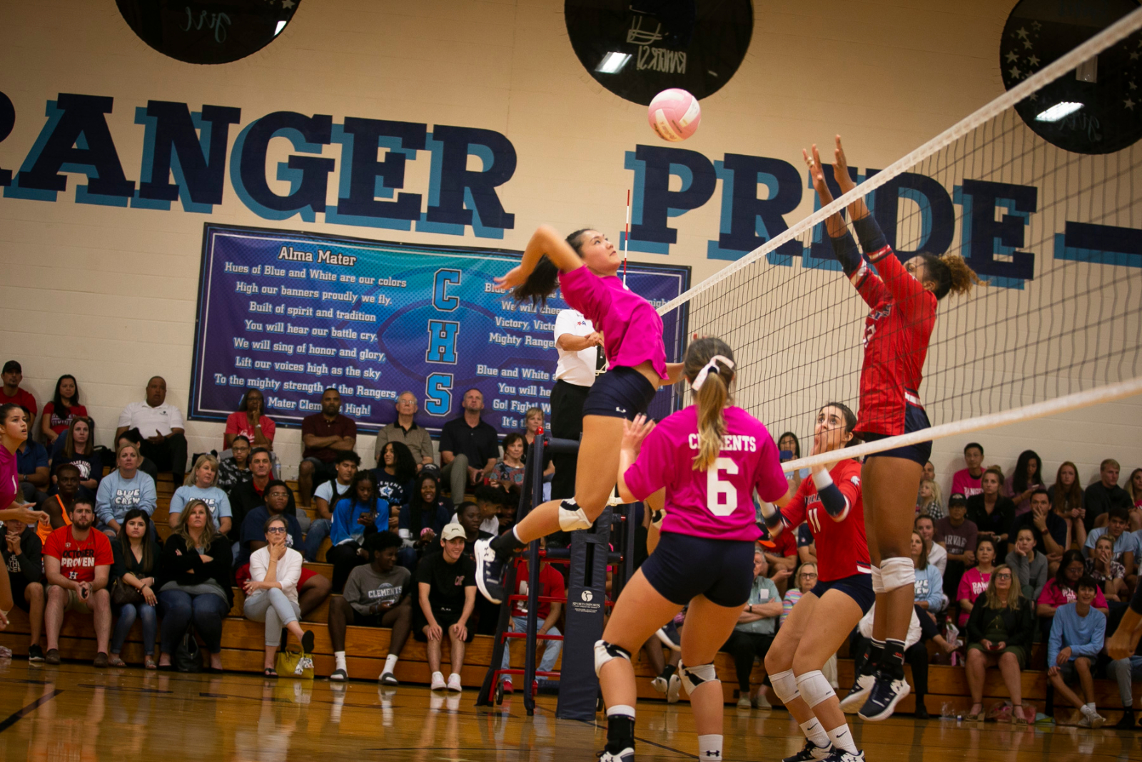 CHS Ranger Student-Athletes Need Your Vote!