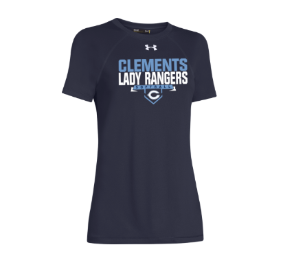 2020 Lady Rangers Softball Team Shop | Store Closes December 5th