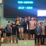 The Clements Boys Swim Team | 2020 Region V-6A Champions!!