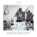 2020 Clements Rangers Summer Volleyball Camp