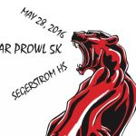 Jaguar Prowl 5K Results and Pictures