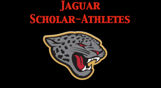 February Scholar-Athletes of the Month