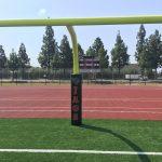 Segerstrom High School Varsity Football beat Saddleback High School 16-8