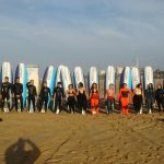 Jaguar Surf Class hits the waves in HB