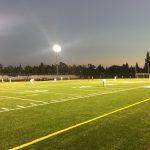 Segerstrom High School Boys Varsity Soccer ties Tustin High School 2-2