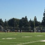Segerstrom High School Girls Varsity Soccer beat Orange High School 6-0