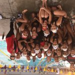 Segerstrom High School Girls Junior Varsity Water Polo beat Ocean View High School 18-1