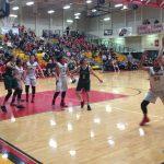 Segerstrom High School Girls Varsity Basketball beat Murrieta Mesa – CIF 2A Playoffs 60-49